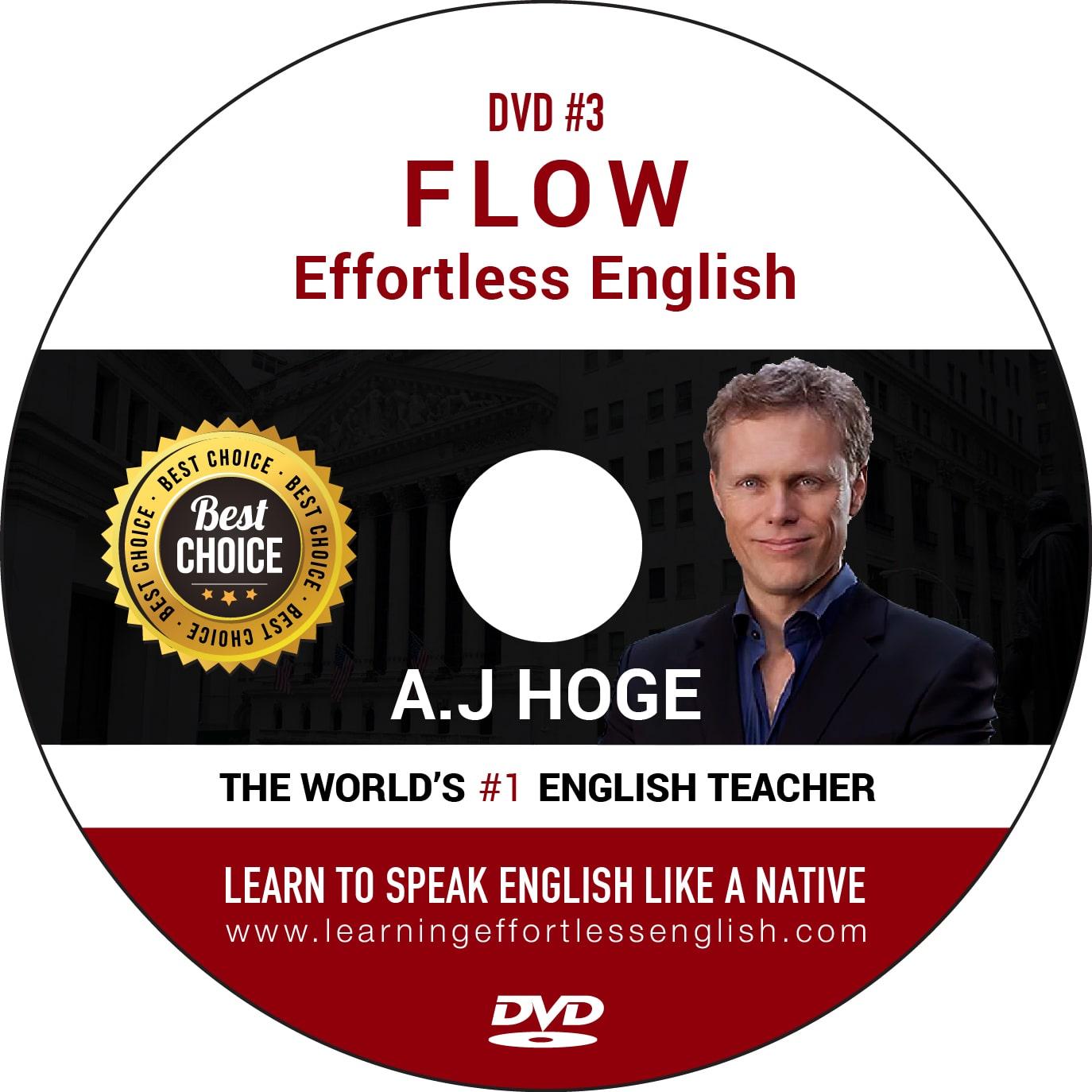 Flow English
