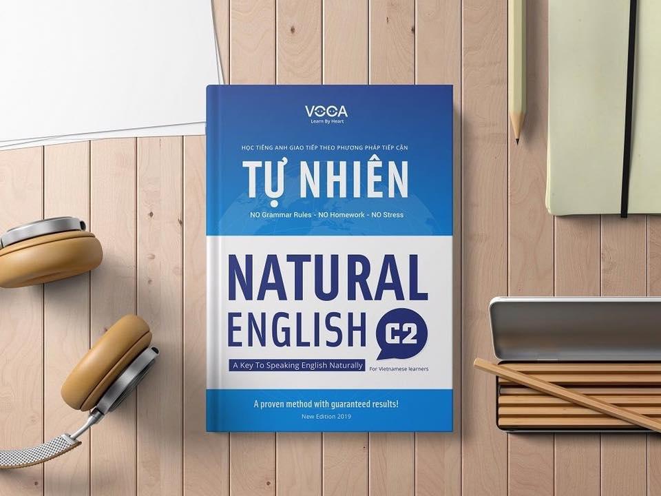 Natural English C2