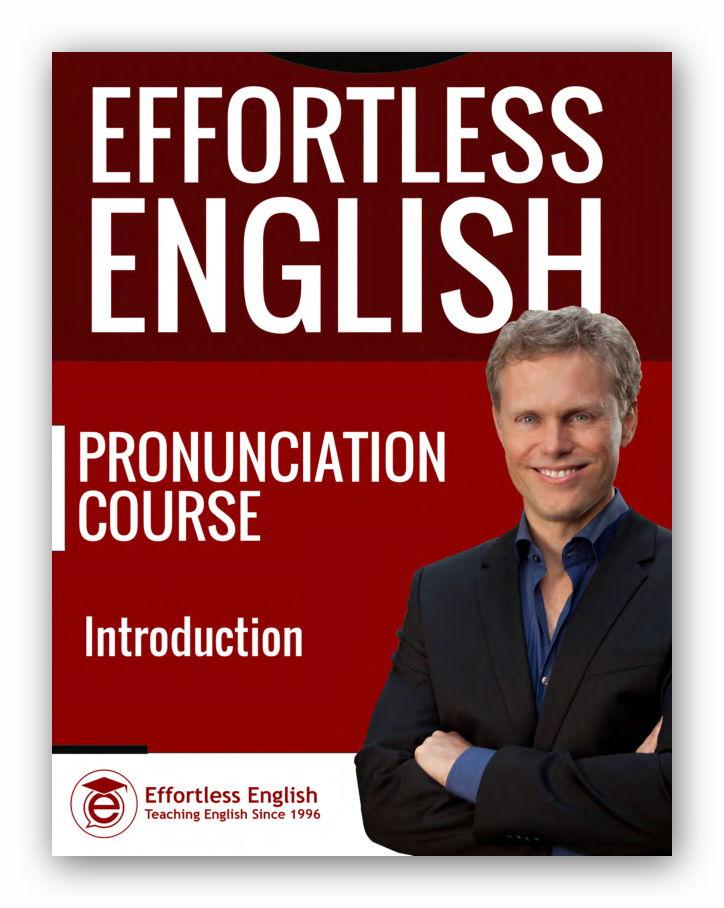 Unit 1: Pronunciation