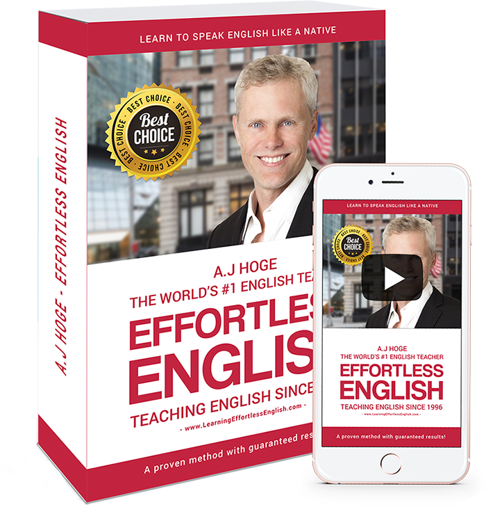 Effortless English Course 2019