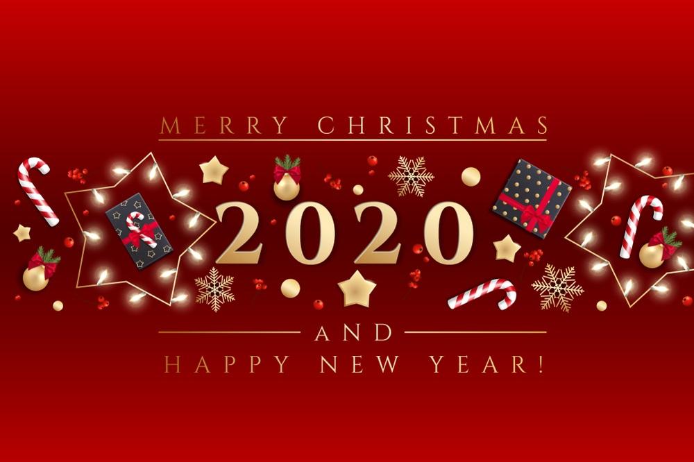 Thông báo chương trình ưu đãi chào đón năm mới 2020