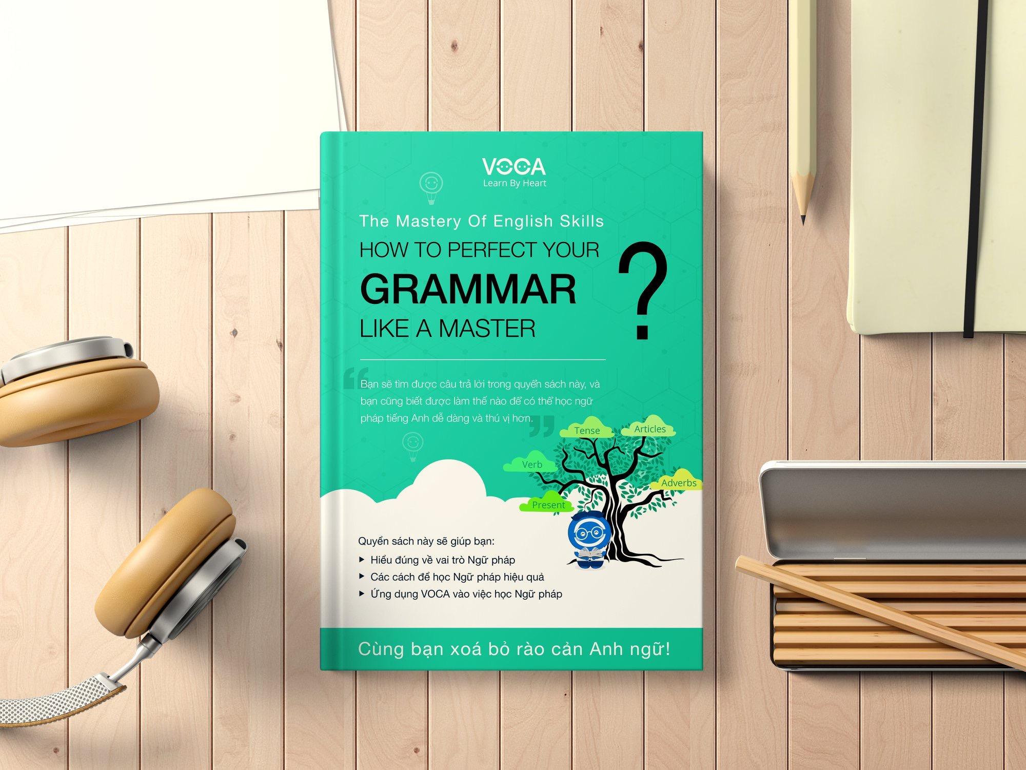 Tài liệu học ngữ pháp miễn phí