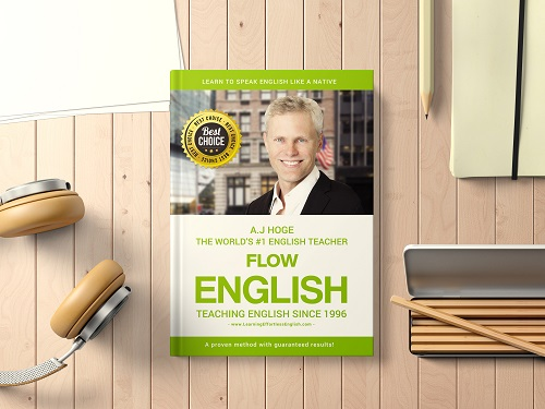 Flow English Course