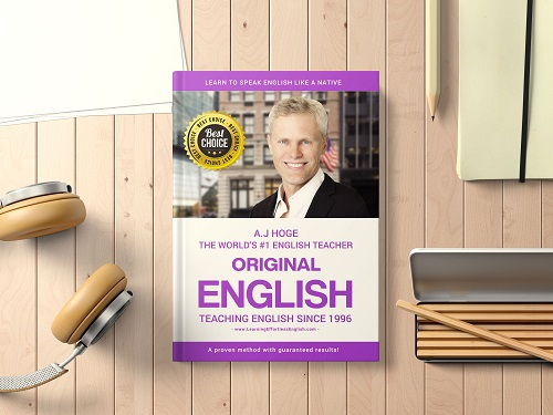 Original English Course