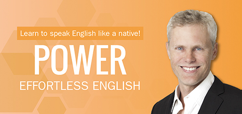 Power English Course